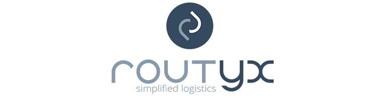 routyx Logo