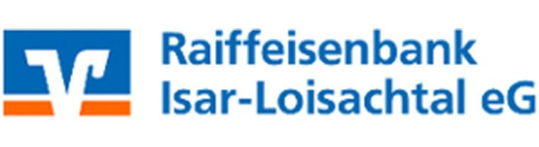 Raiffeisenbank Isar-Loisachtal eG Logo