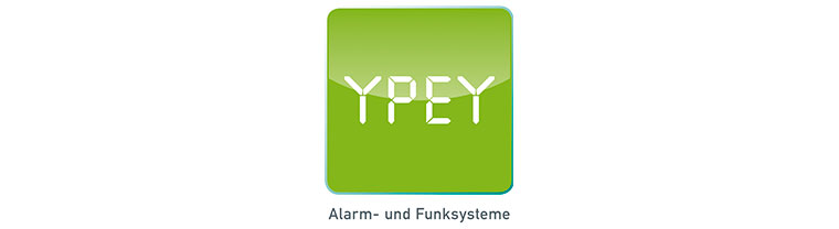 YPEY Logo