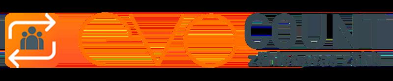 EvoCount Logo