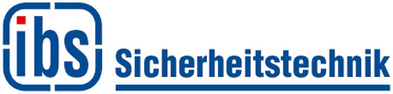 ibs Sicherheitstechnik Logo