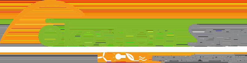 Ökostrom Saar Logo