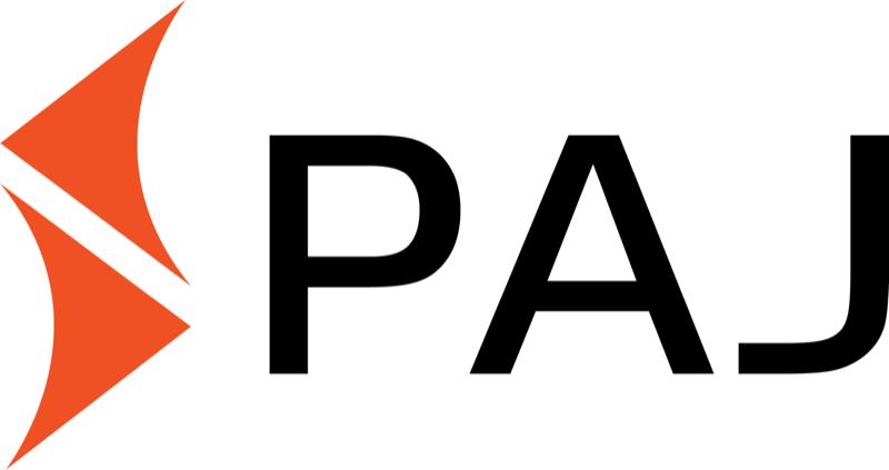 PAJ Logo
