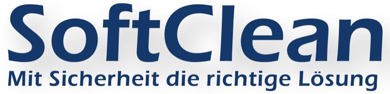 SoftClean Logo