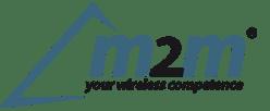 m2m Germany Logo