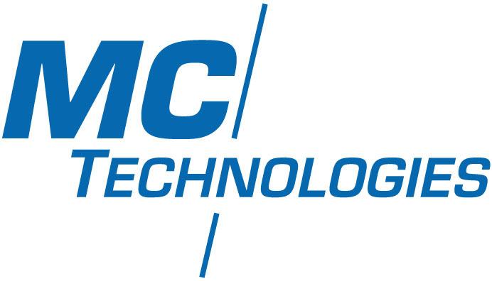MC Technologies Logo