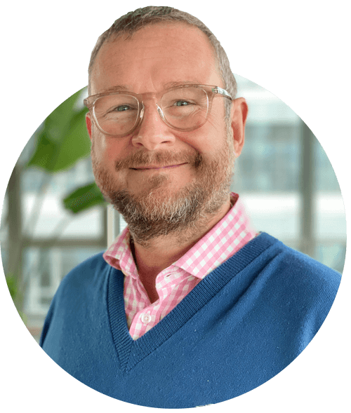 M2M-Sales-Experte - Steffen Schliesing