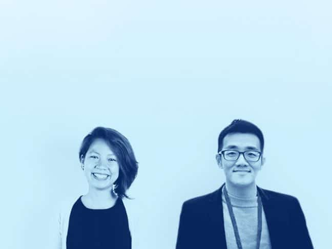 NEXT Academy graduates, Ping and Wei Shian co-founded Ubisana