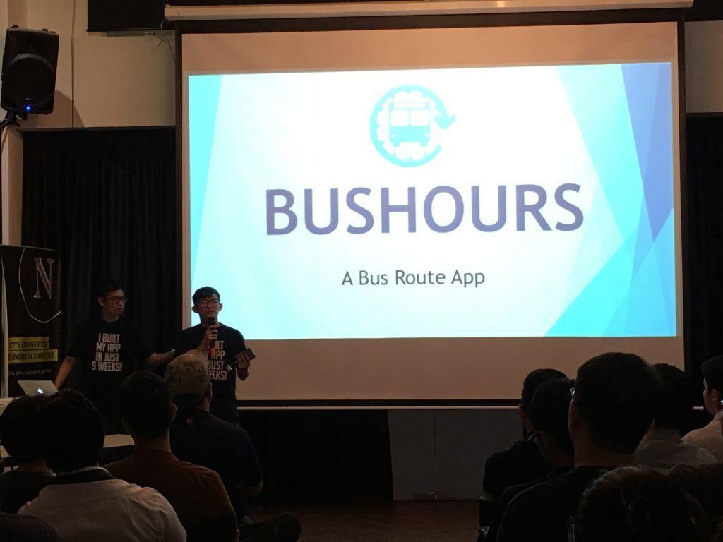 bushours