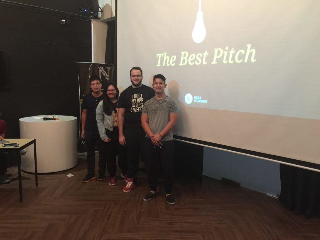 pitch hacking communities
