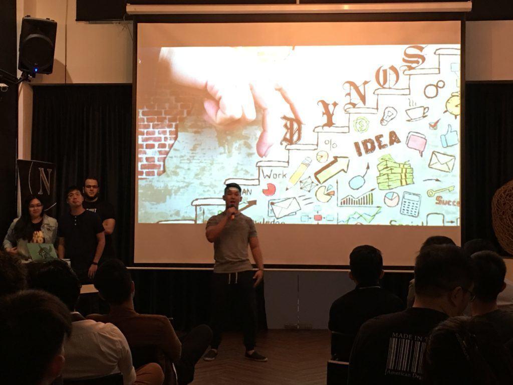 pitch hacking communities