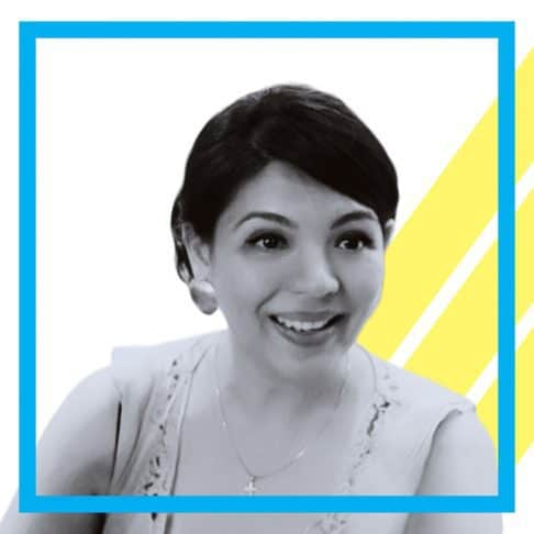 Nicole Rodrigues, NEXT Academy graduates and founder of Dorothy Scents