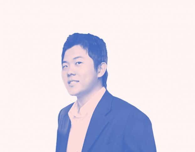 NEXT Academy graduate, Johnson Khoo on starting a business
