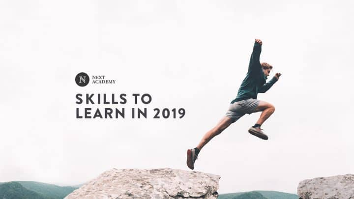 next-academy-skill-to-learn-in-2019