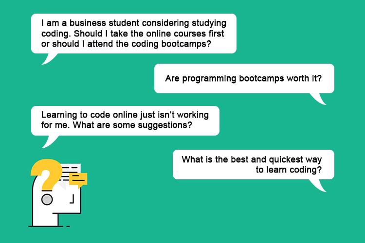 coding questions