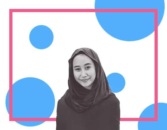 Entrepreneurial skills - Iza Sallehudin from BakedKL