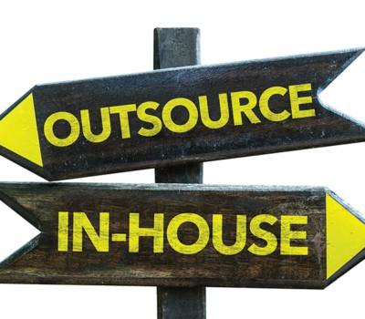 outsource your startup