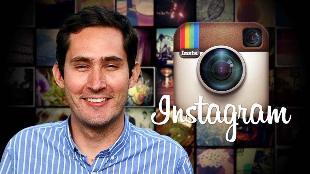 Kevin Systrome instagram