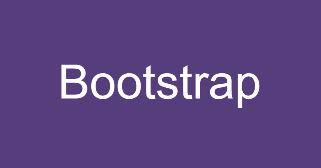bootstrap saves money