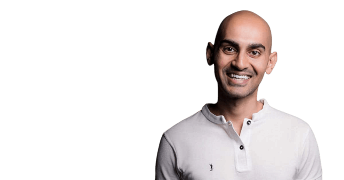 Neil Patel is one of the best marketers out there and is a The New York Times best-selling author