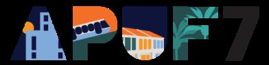 APUF7 Logo