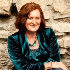 Shirley McClure