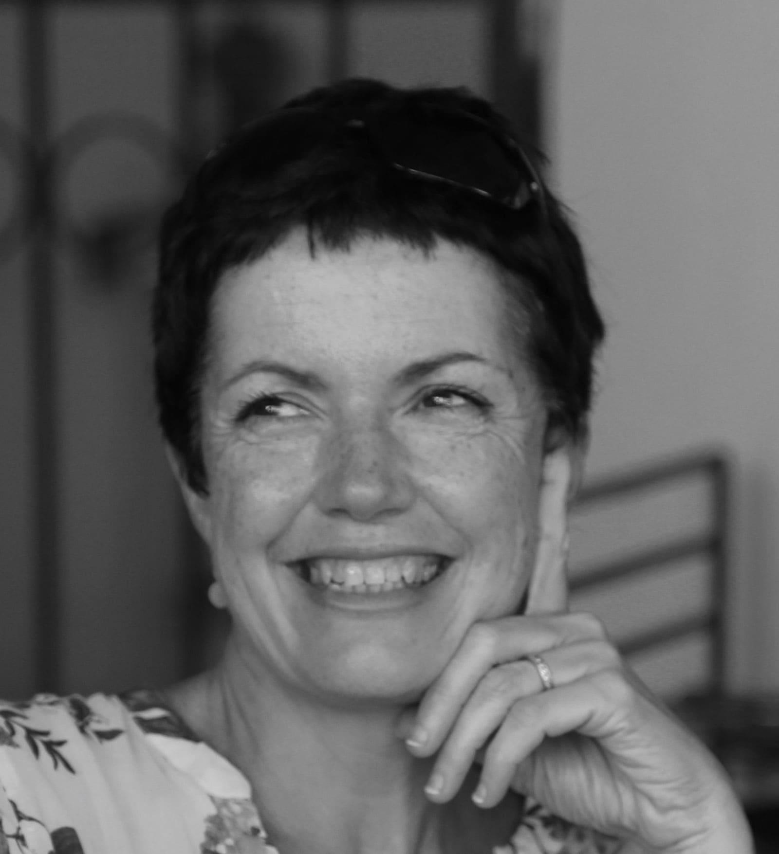 Catherine Nunes Festival director portrait