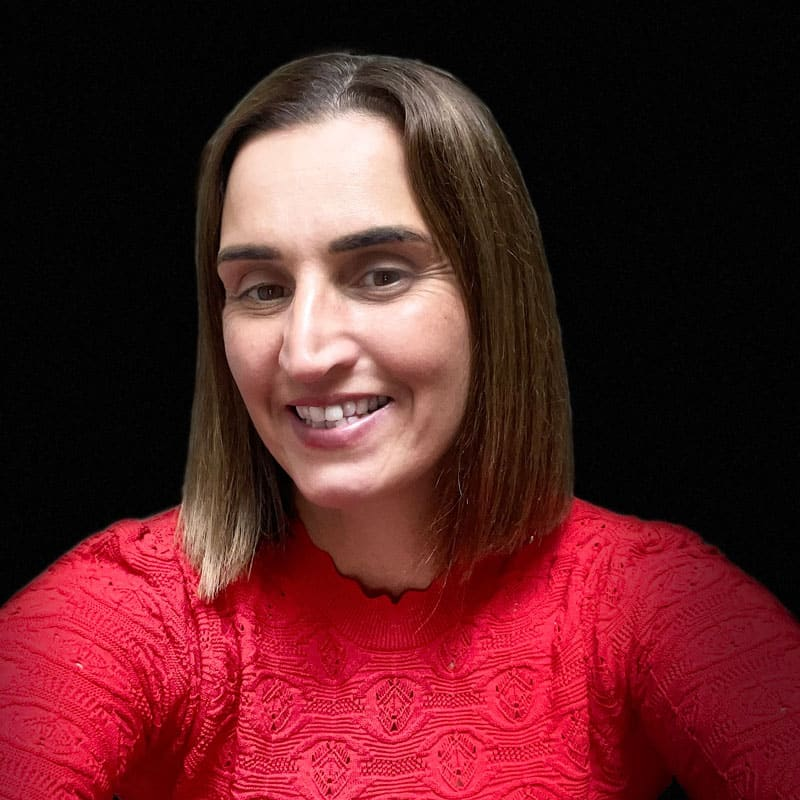 Michelle  Hemming Festival manager portrait