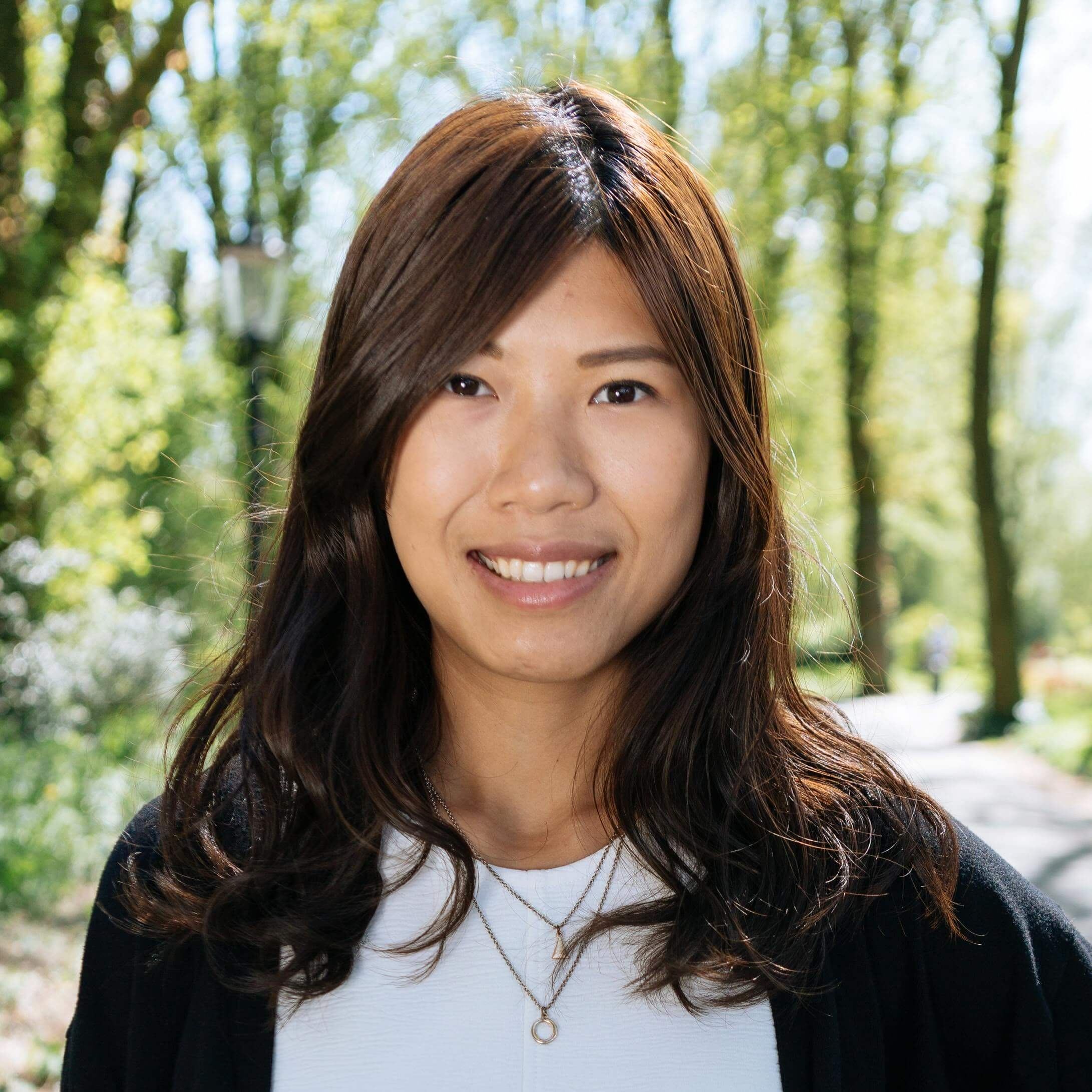 UX consultant Jenny Shen