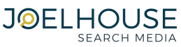 Joel House Search Media logo