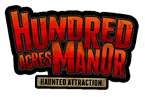 Americas Top Haunted House