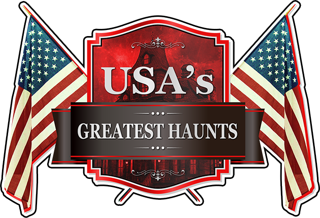 USA's Best Haunts