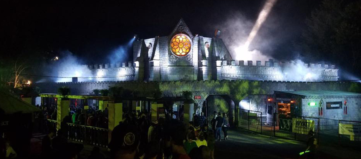 Hundred Acres Manor | Pittsburghu0027s Best Haunted House
