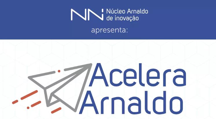 Acelera Arnaldo