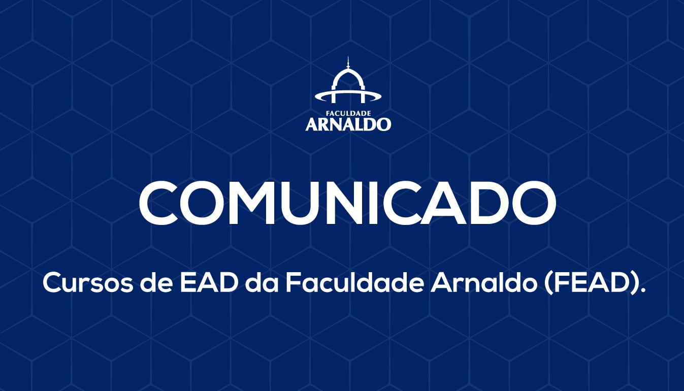 Faculdade Arnaldo ead