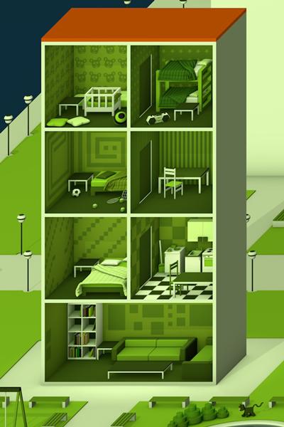 action innocence, diagnosTIC tool, illustrative App-Entwürfe 04