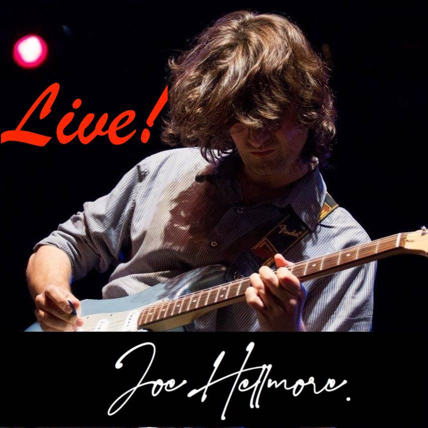 Local Rock / Pop Artist Joe Hellmore is performing at The Skylark in West Seattle at 2021-09-04.