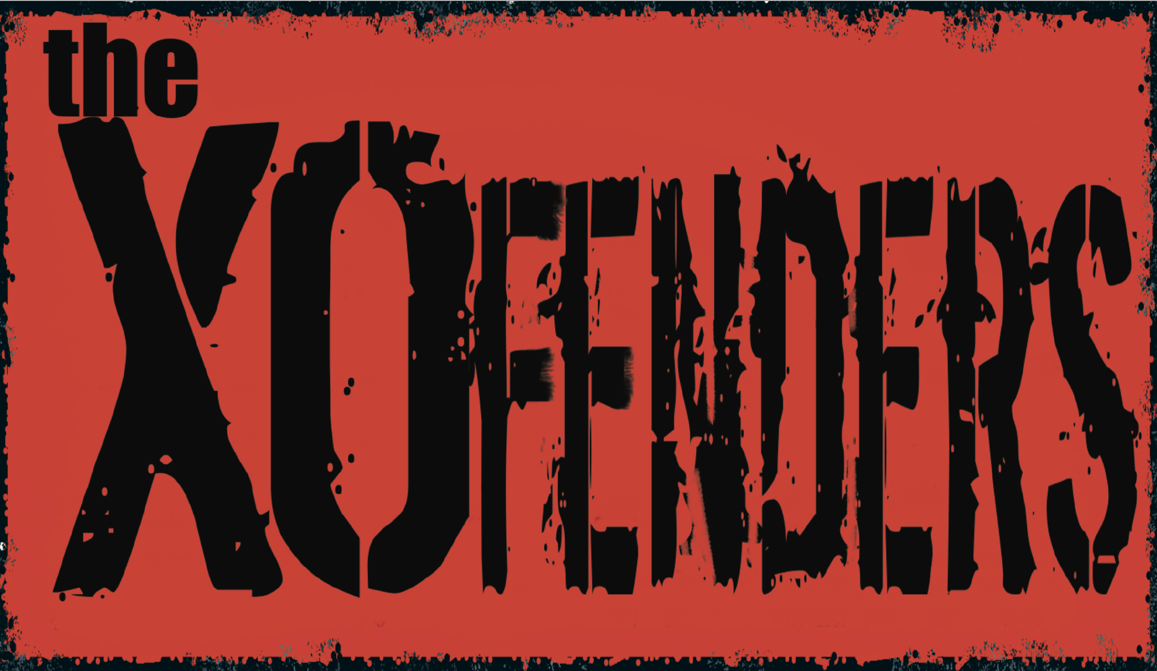 Local Indie Rock, R&B, Punk, Grunge Artist The XOfenders is performing at The Skylark in West Seattle at 2021-09-18.