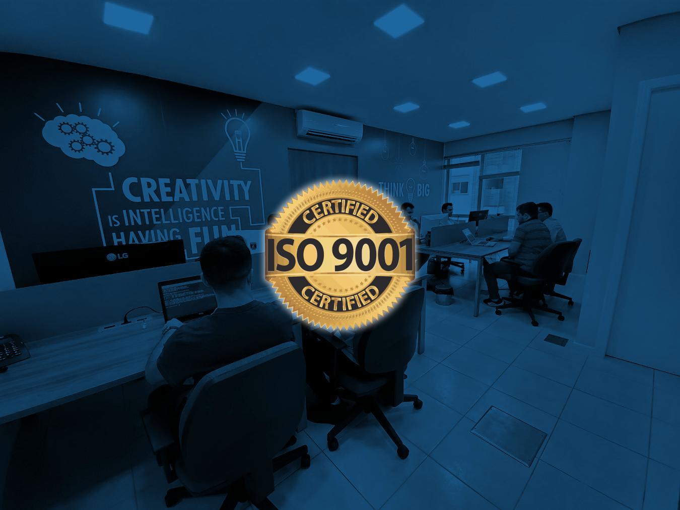 ISO 9001 - PSAINFO