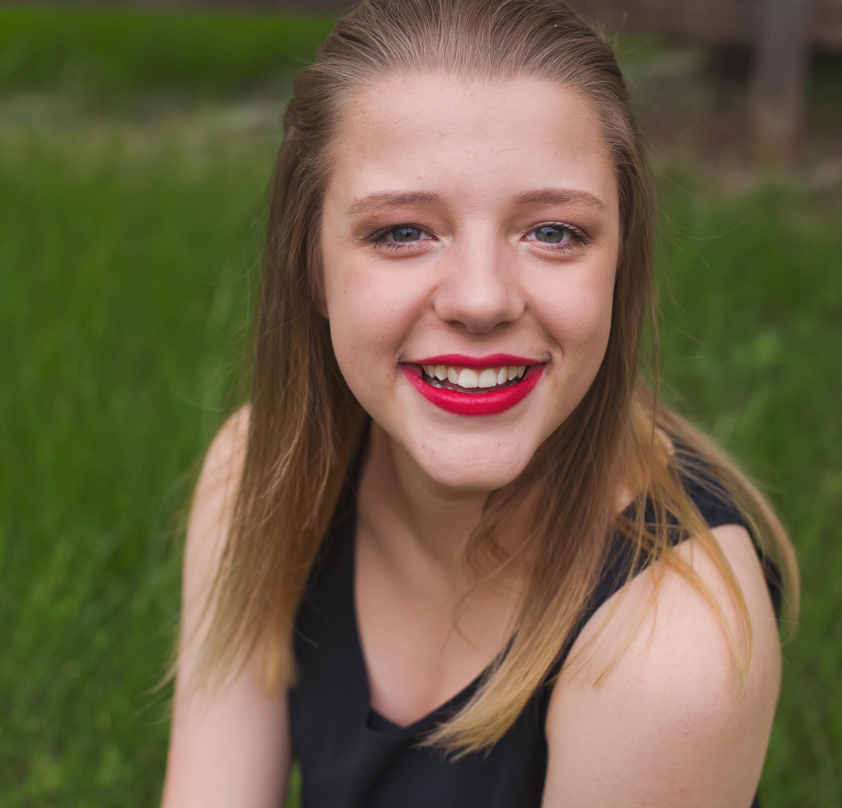 Ashlynn denton ballet academy