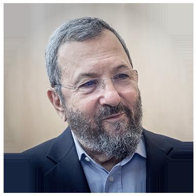 Ehud Barak | Chairman, Canndoc