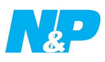 N&P Maritime Logo