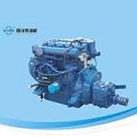 Zhenjiang Siyang Diesel Engine Manufacturing Co., Ltd.