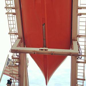 Qingdao Beihai Freefall Lifeboat