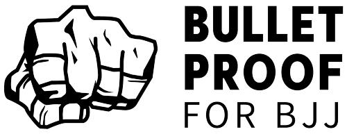 Bulletproof for BJJ