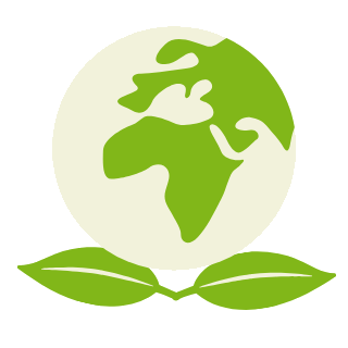 Healthier planet icon