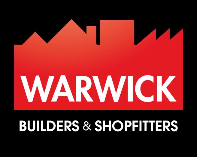 Warwick Builders & Shopfitters Logo