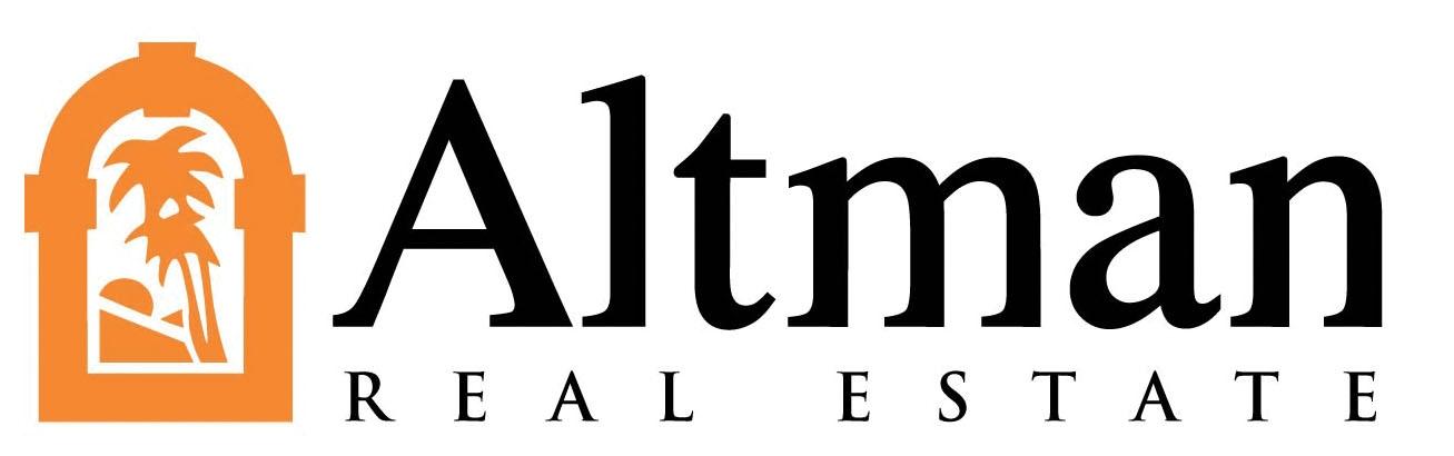 Altman Real Estate Grenada logo