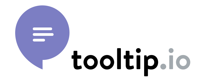Tooltip.io Logo
