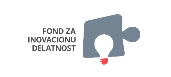 Fond za inovacionu delatnost logo